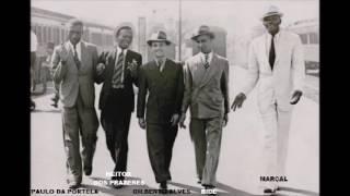 Uma homenagem ao centenário do samba (mixtape)
