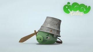 """Piggy Tales: """"11"""""""