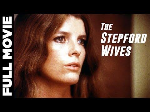 The Stepford Wives (1975)   Sci-Fi Horror Movie   Katharine Ross, Paula Prentiss
