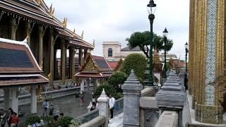 Sightseeing In Bangkok