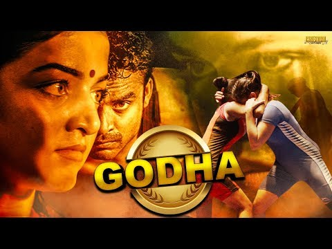 Godha Latest Hindi Dubbed Full Movie | 2019 New Dubbed Movie