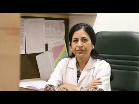 Dr. Anupam Gupta