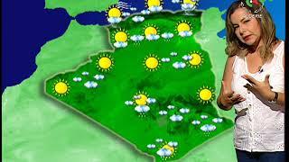 Retrouvez la météo du vendredi 02 Aout 2019 sur Canal Algérie