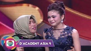Video HARU!! Begitu Besar Kekuatan Seorang Ibu Membangkitkan Semangat Rara | DA Asia 4 MP3, 3GP, MP4, WEBM, AVI, FLV Juni 2019