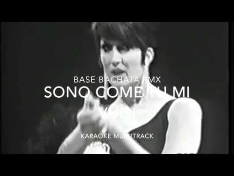 , title : 'Sono come tu mi vuoi - Mina (Karaoke Bachata) HQ CD'