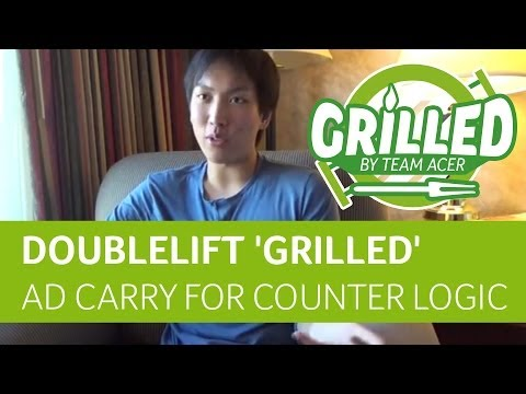 grilled - Yiliang