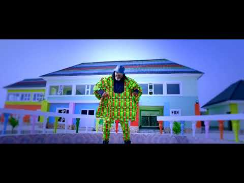 RIGHTEOUSMAN - WHO IS LIKE JESUS  (OFFICIAL VIDEO)