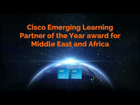 Award Winning Cisco Training - Global Knowledge SA