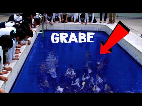 Hindi Dapat Ginawa ang Swimming Pool na to... 10 Pinaka Delikadong Swimming Pool sa Mundo