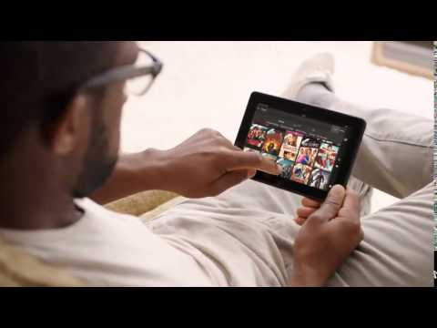 Low Price Kindle Fire HDX 7