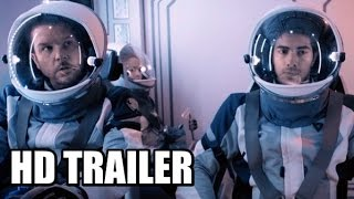 400 Days Official Trailer №1 2015   Dane Cook, Brandon Routh Sci Fi Movie