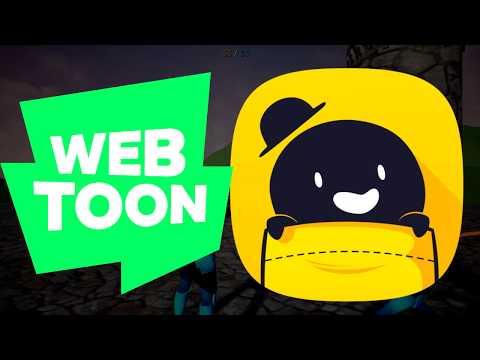 Webtoon Vs Tapas
