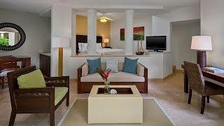 Playa Conchal Costa Rica  city photos gallery : Westin Playa Conchal Resort Hotel Room Walkthrough - Guanacaste, Costa Rica