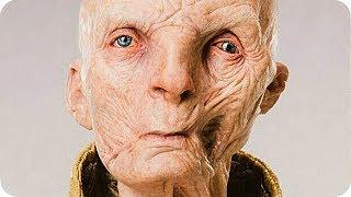 Video Snoke's Origin Revealed? (2017) Star Wars 8: The Last Jedi MP3, 3GP, MP4, WEBM, AVI, FLV Oktober 2017
