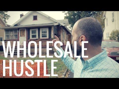 The Build - Episode 013 - Wholesaling Real Estate Deals