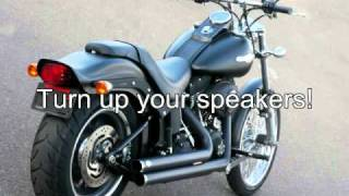 5. 2008 Harley Davidson Night Train FXSTB For Sale in Albuquerque New Mexico