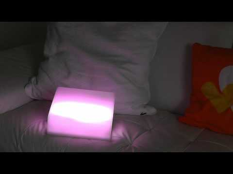 Video of LED(Lamp)