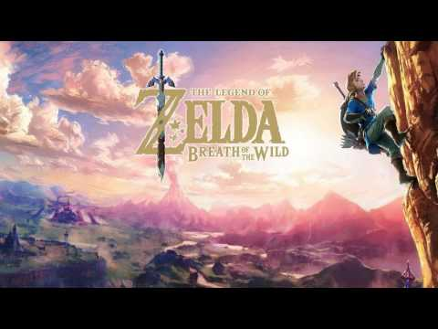 Hateno Village (The Legend of Zelda: Breath of the Wild OST)