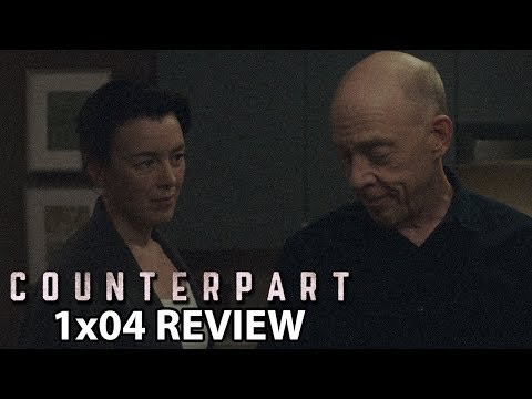 Counterpart Season 1 Episode 4 'Both Sides Now' Review