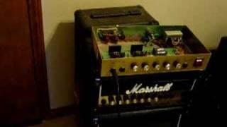 Download Lagu Marshall 3005 Lead 12 head 1987 Mp3