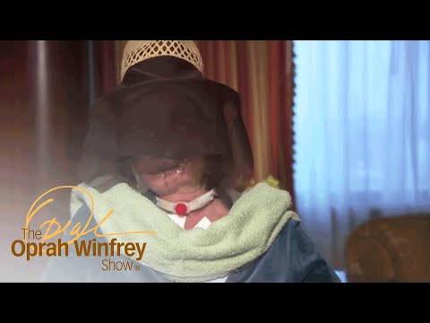 The Woman Who Was Mauled By a 200-Pound Chimp | The Oprah Winfrey Show | Oprah Winfrey Network