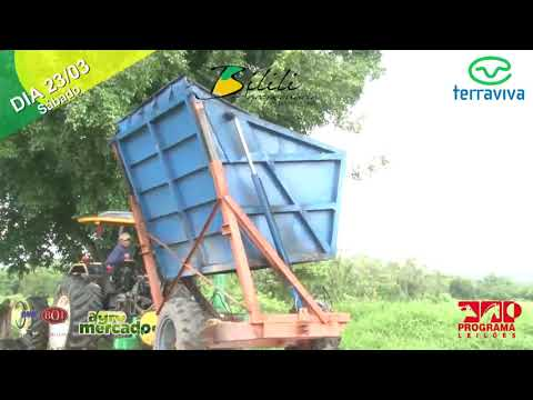 Agropecuária Bilili Implem Agrícolas