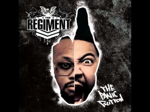 The Regiment-100 ( feat Kev Brown, Finale) (видео)