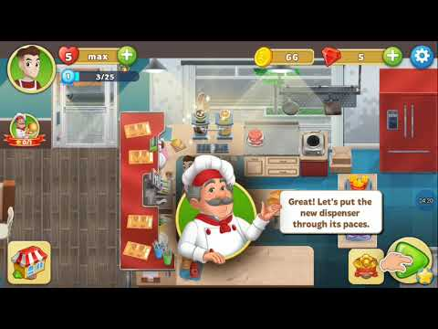 Download Cooking Diary Apk Game Free For Android Mobiles 2019