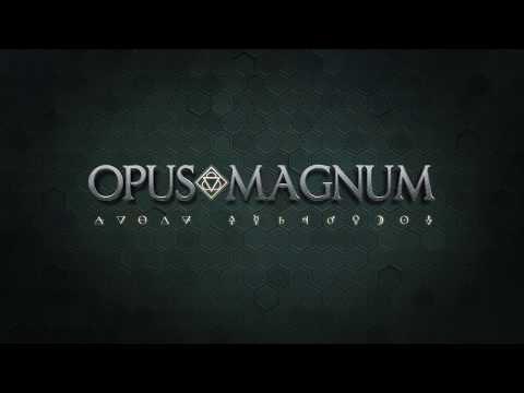 Opus Magnum, by Zachtronics