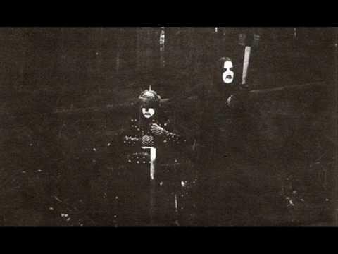 Darken - Warrior Of Fullmoon