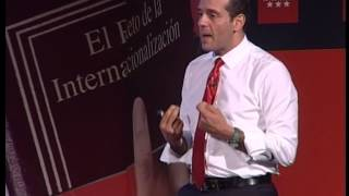MADRID EXCELENTE - El reto de la internacionalización y tambien emprendimiento