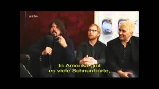 Dave Grohl and Foo Fighters funny and interesting moments.