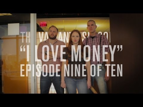 The Variants episode 9 &quot;I Love Money&quot; funny gay comic shop web series