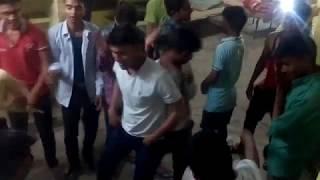 Joking dance