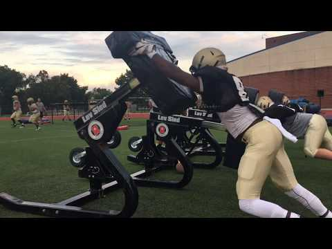 Image of Gallaudet 2017 Football Preview