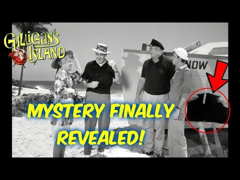 FINALLY Revealed!--The REAL REASON WHY the Professor was NEVER Able to Fix the Boat!
