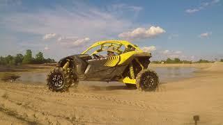 10. Maverick X3 XMR is Unstoppable!