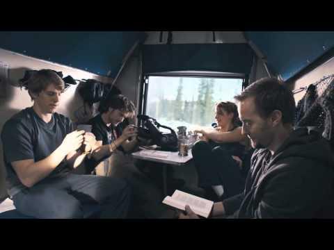 The Dyatlov Pass Incident Trailer
