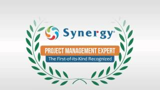 Project Management Expert Certification Training – Synergy School of Business Skills