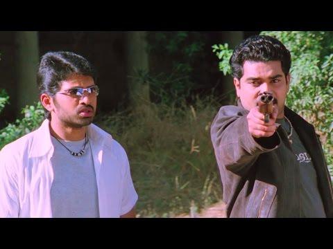 Donga Police Movie || Merupaina Video Song || Rajeev Kanakala, Shashank
