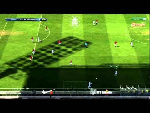 Video clip Kinh nghiệm ép cầu thủ
