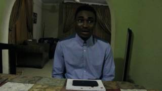 Wild Fusion - Joshua Okoduwa