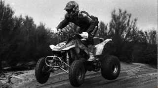 9. Honda TRX450R / TRX250R History - A Celebration of Four Wheel Racing Heritage / Honda of Chattanooga