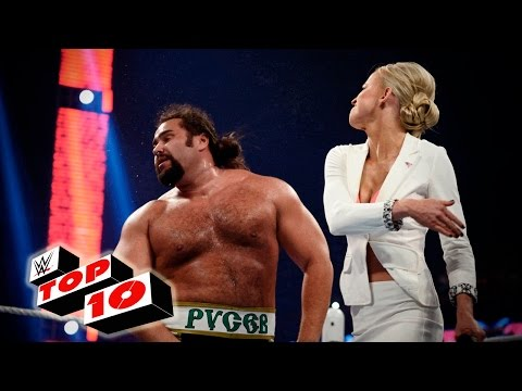 Download Top 10 Raw moments: WWE Top 10, Oct. 12, 2015 HD Mp4 3GP Video and MP3