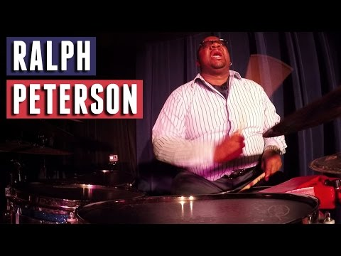 Ralph Peterson Sextet – Freight Train