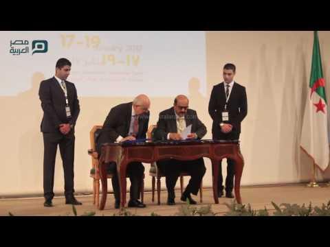 مكتبة الإسكندرية توقع 3 اتفاقيات للتعاون الفكري في مكافحة التطرف