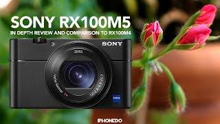 Video Sony RX100M5 vs RX100M4 — In Depth Review and Comparison [4K] MP3, 3GP, MP4, WEBM, AVI, FLV Juli 2018