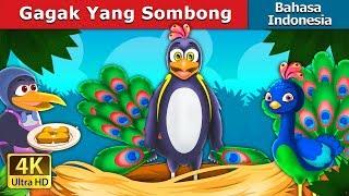 Video Gagak Yang Sombong   Dongeng anak   Dongeng Bahasa Indonesia MP3, 3GP, MP4, WEBM, AVI, FLV Maret 2019