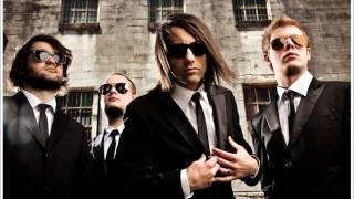 MY TOP 20 CHRISTIAN ROCK BANDS