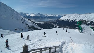 Girdwood (AK) United States  city photo : Visiting Alyeska Resort, Ski Resort in Girdwood, Anchorage, Alaska, United States